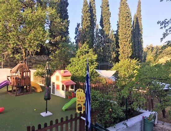 KIFISSIA 'S INTERNATIONAL SCHOOL