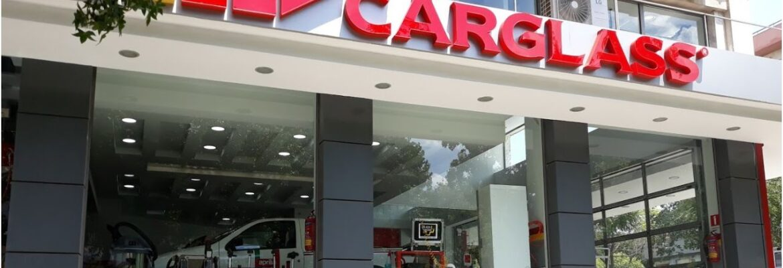 Carglass® Θεσσαλονίκη (Καραμανλή)